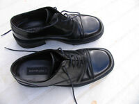 Almost new Kenneth Cole Newyork Men's shoes