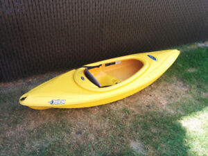 Kayak pelican ramx a vendre