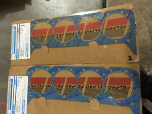 SMALL BLOCK CHEVY 400 head gaskets