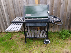 Weber Barbeque