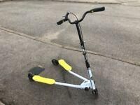 Street Speeder Flicker Scooter