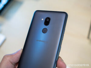 Unlocked LG G7 One Brand new Android