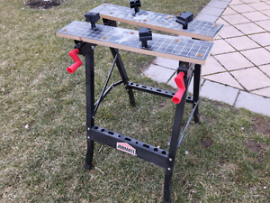 Jobmate Workbench - Excellent Condition!