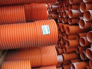 Vinidex heavy duty electrical conduit Milang Alexandrina Area Preview