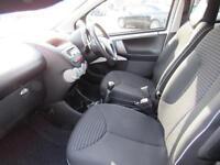 2012 PEUGEOT 107 1.0 PETROL ALLURE 5 DOOR MANUAL HATCHBACK PETROL