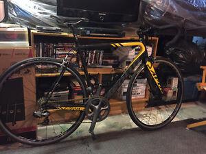 Australian Apollo Prime road bike