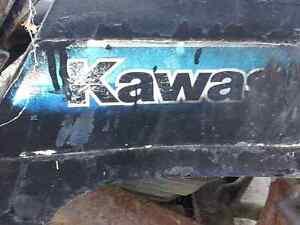 Piece de kawa bayou 300 1995