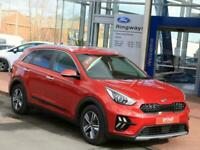 2020 Kia Niro NIRHEV 2 1.6P DCT ME Estate Petrol Automatic