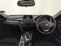 2017 BMW 320D SPORT AUTO SAT NAV PARKING SENSORS CRUISE CONTROL SERVICE HISTORY