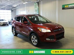 2014 Ford Escape SE 2.0T AWD A/C Gr-Électrique (Cuir-Cam-Bluetoo