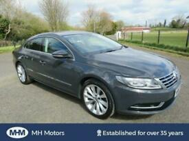 image for 2013 VOLKSWAGEN CC 2.0 TDI BLUEMOTION TECHNOLOGY 4DR ONLY 88000 MILES PASSAT