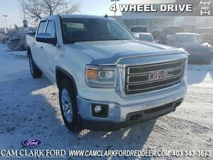2014 GMC Sierra 1500 SLT   - IntelliLink - Heated Seats
