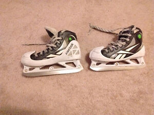 Goalie skates for sale