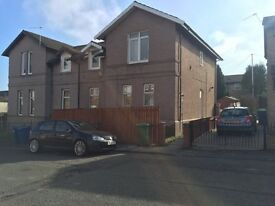 Two Bedroom Ground Floor Flat to Let