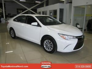 Toyota Camry LE (DEMO) 2017