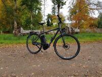 kalhoff endevour s 11 electric bike