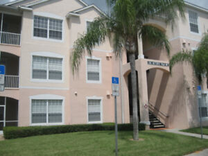 Dreaming of Disney - Florida Condo 3 Miles from Disney