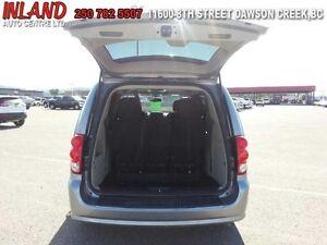 2013 Dodge Grand Caravan SE/SXT  Stow N Go, FWD, Auto, Rear Came