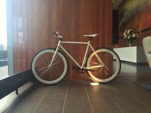 Brand New Custom Road Bike Single Speed Bicycle