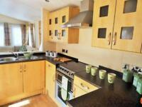 Spacious & Airy Static Caravan Holiday Home - Walk To Beach & Shops - Borders