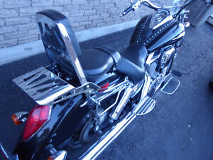 2005 Honda VTX1300S mint with lot's of extras Kitchener / Waterloo Kitchener Area image 7
