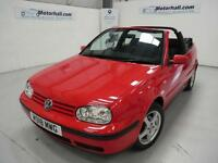 VW Golf S + BRAND NEW HOOD FITTED + 2 KEYS