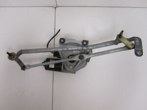 BMW Z3 E36 95-99 COUPE CONVERTIBLE Wiper Motor+Transmission