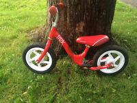 Trek Kick Starter Red - vélo - bike for kids