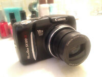 Canon PowerShot SX12