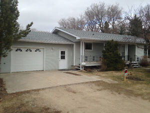 Spacious Bungalow located in Cudworth, SK