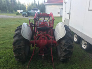 Find Farming Equipment, Tractors, Plows and More in Cariboo