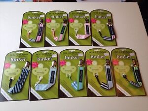 Brand New Soother Clips - several to sell
