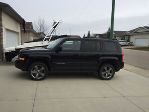 2015 Jeep Patriot SUV, Crossover