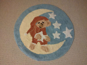 Boyd's Bear Themed Room Decor (everything you need for a room) Kitchener / Waterloo Kitchener Area image 5