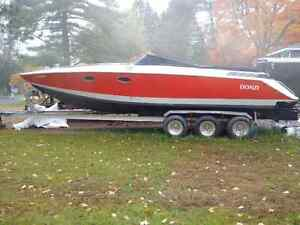 36' donzi Priced to move! Great deal