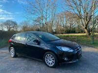 2012 Ford Focus 1.6 DIESEL, Manual, NEW MOT and SERVICE