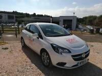 2018 Vauxhall Corsa 3dr Hat 1.4 75ps Energy Ac 3 door Hatchback