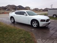 "DODGE CHARGER SXT ""LEATHER"" only 95kms!!"