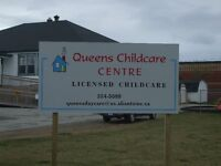 Director position available at Queens Day Care!