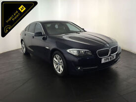 2011 BMW 520D SE 4 DOOR SALOON 184 BHP SERVICE HISTORY FINANCE PX WELCOME