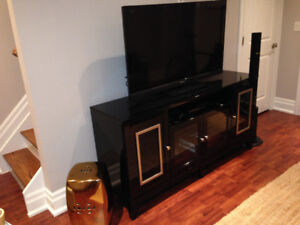 Amazing TV Stand / cabinet from Ethen Allen