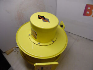 Conductix Cable Reel  with 40' of 600V 12/3 SOW-A Cable New Kitchener / Waterloo Kitchener Area image 9