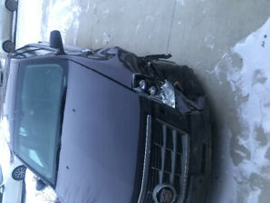 2009 Cadillac STS for sale