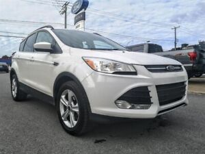 Ford Escape 4 portes SE, Traction intégrale 2014