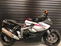 BMW K1300S Sport Only 10000 Miles-A Perfect+Unmarked Example*