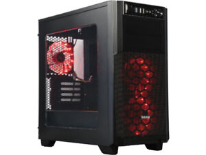 i7 4coeurs 3.8 ghz turbo gtx 970 4gb boitier neuf ssd gaming aaa