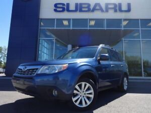 Subaru Forester TOIT OUVRANT PANORAMIQUE TOURING 2011