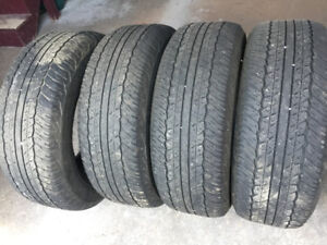 tacoma tires for sale