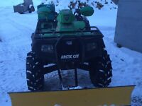 2004 650V-twin Arctic cat **reduced**