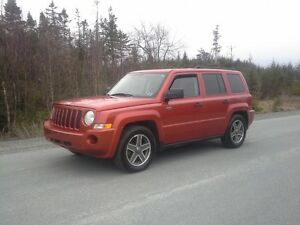 2008 Jeep Patriot LOADED SUV, !! LOWEST $$$$ JEEP !!